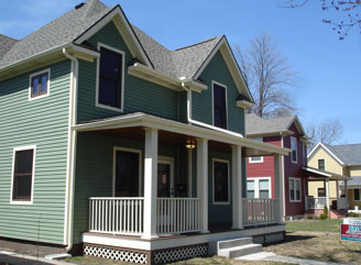 These are examples of the quality homes available in the near northwest.